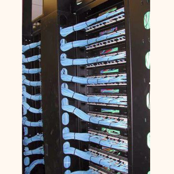 Los Angeles Data Cabling Network Cabling Cat5e Cat6